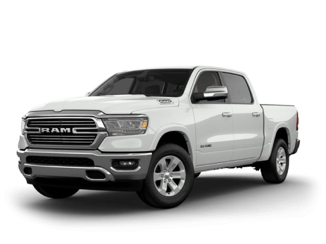 RAM 1500 | Pick-up 4x4 américain