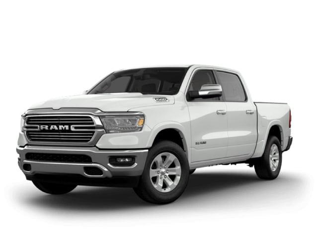 RAM 1500 | Pick-up 4x4 américain