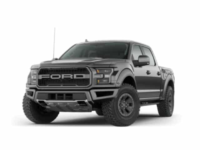 Ford F150 | Pick-up américain
