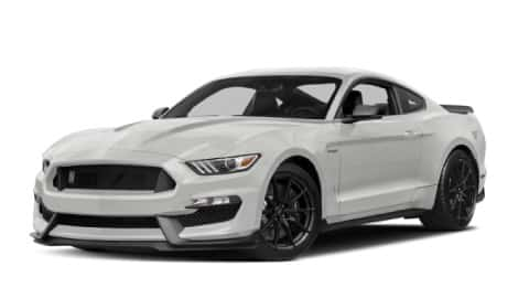 Ford Mustang | Voiture américaine
