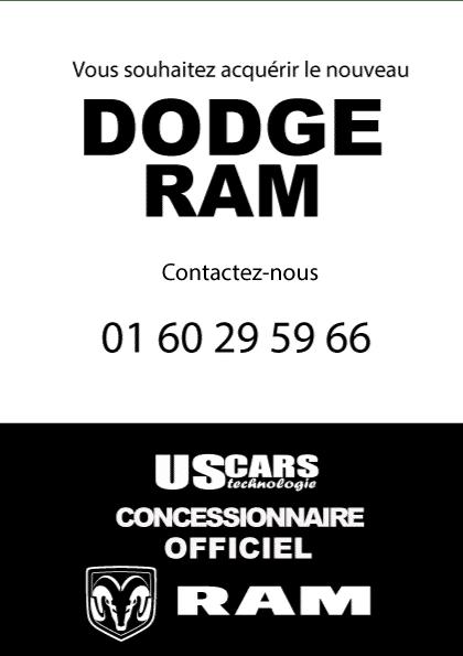 concessionnaire dodge ram
